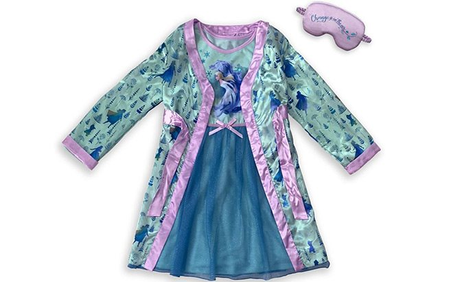 Frozen 2 Girls Sleep Set $ 24(原价$ 50)