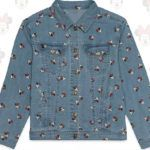 Disney-Minnie-Mouse-Denim-Jacket for Women