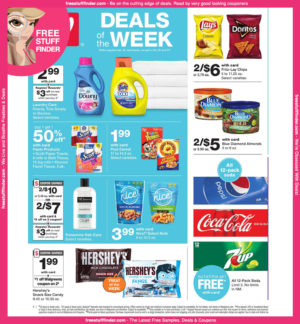 Walgreens Ad Preview (9/20 – 9/26)