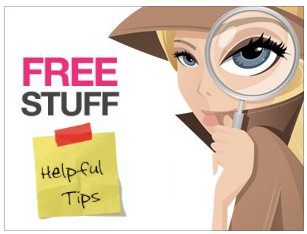 5 Tips for Free Stuff Finding