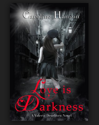 1 love is darkness