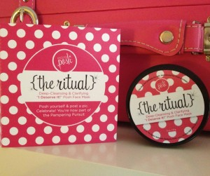 Free-Perfectly-Posh-Face-Mask-Samples