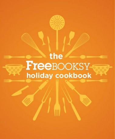 Free Kindle Book: Thanksgiving Holiday Cookbook