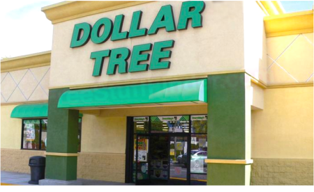 *HOT* 10% Off Dollar Tree Purchase Coupon (Today 11/20 Only)