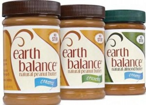 New Earth Balance Nut Butter Coupon