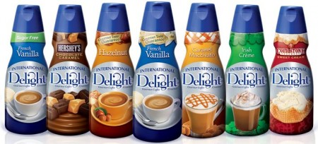 International Delight Coupons
