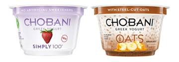 $0.15 (Reg. $1.25) Chobani Simply 100 Yogurt at Publix