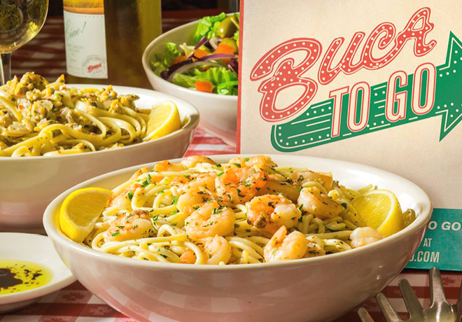 image about Buca Di Beppo Printable Coupons called $10 Off Buca Di Beppo Coupon