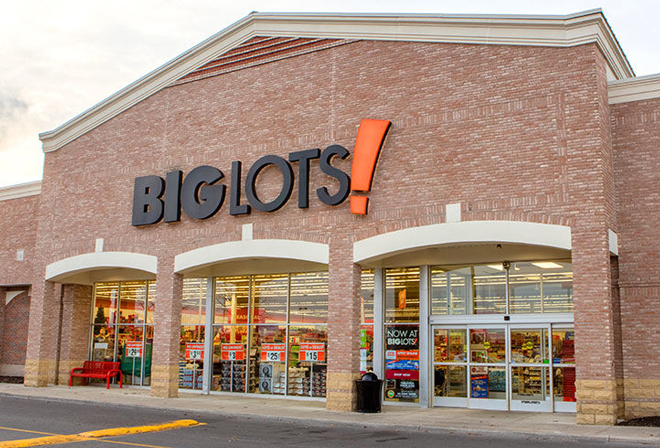 New 10 Off 50 Big Lots Purchase Coupon
