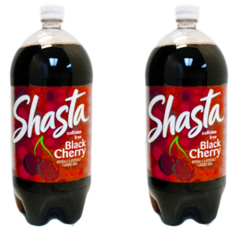 Shasta Coupons