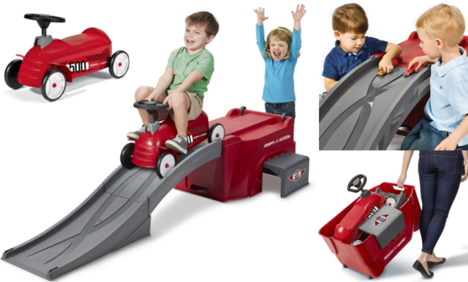 ride-on-with-ramp