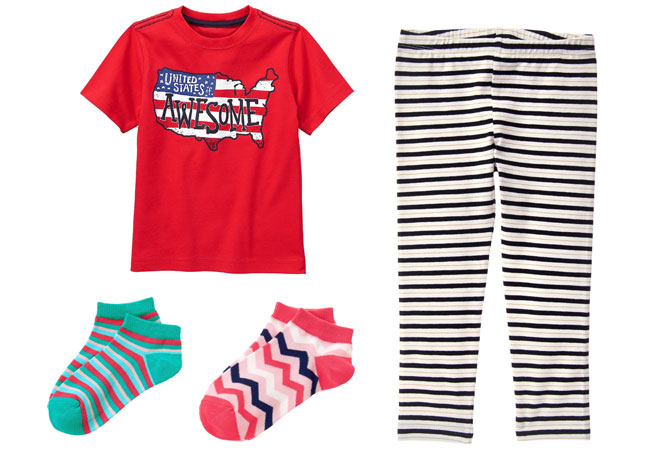 *HOT* Up to 40% Off Clearance at Gymboree (Leggings as low as $3.59)