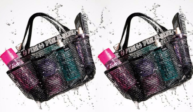 31ec48ff61bab FREE Victoria's Secret Shower Caddy with $25 Beauty Purchase ($30 Value)