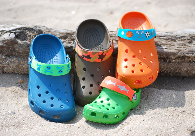 *HOT* Up to 50% Off Crocs Clearance + Extra 25% Off (Starting at $7.49!)