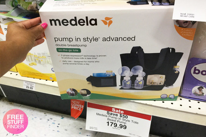 179 99 Reg 280 Medela Pump In Style Tote Breast Pump With Tote Free Shipping