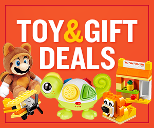 Online Toy & Gift Deals