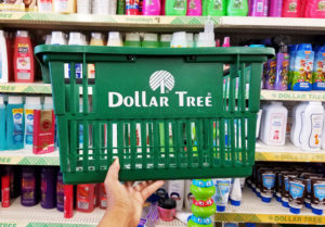 Dollar Tree Freebies & Deals Roundup (Updated 2/15)
