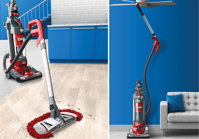 69 99 Reg 120 Dirt Devil Dash Vacuum Cleaner With Vac Dust Tool Free Shipping