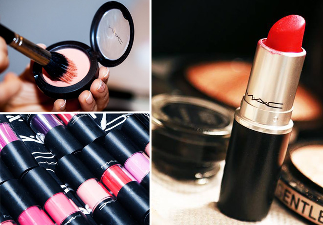 HURRY! Up To 59% Off MAC Cosmetics (Tons of Items at Just $9.97 - Limited Time!)