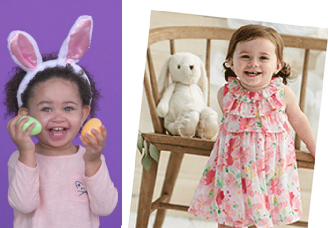 FREE Baby's 1st Easter Event at Babies R Us (3/11 Only: Giveaways, Photo Ops & More!)