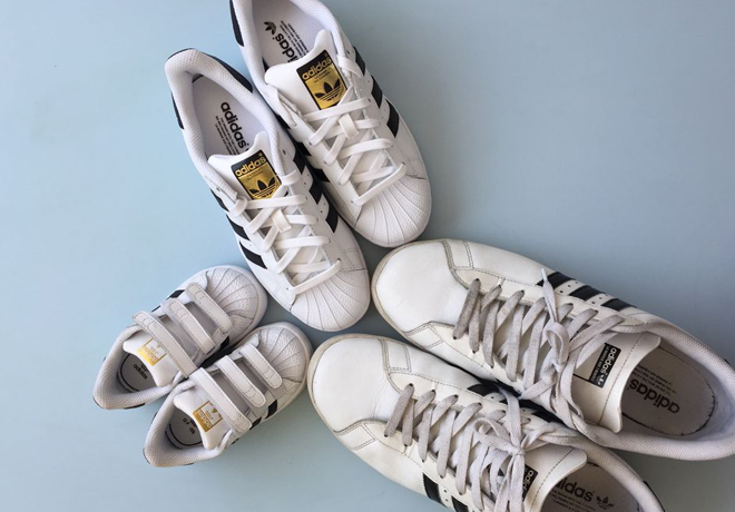 Adidas Apparel, Shoes & Accessories for Family Up to 70% Off, As Low As $5.99!