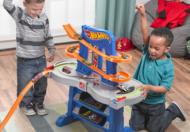 *HOT* Apply NOW To Be Step2 Toy Tester (Possible FREE Toys) - Deal Ends 7/17!