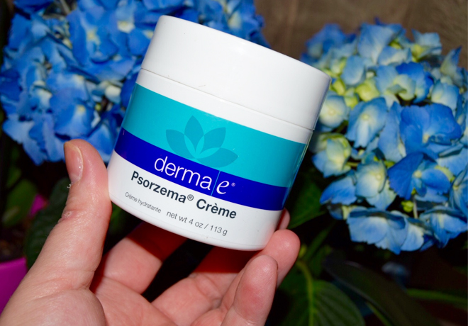 FREE Sample Derma E Psorzema Cream (First 5,000 Only!)