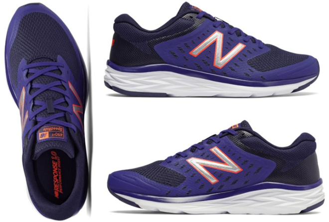 cheaper d7f1f 7b4e3 New Balance Men's Shoes for Just $29.99 (Regularly $60) + $1 ...
