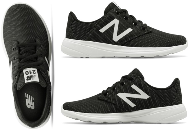 New Balance Women's Shoes Just $26.99