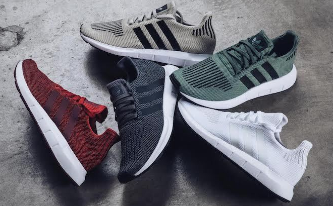 Adidas: Extra 30% Off Shoes, Apparel & Accessories For The