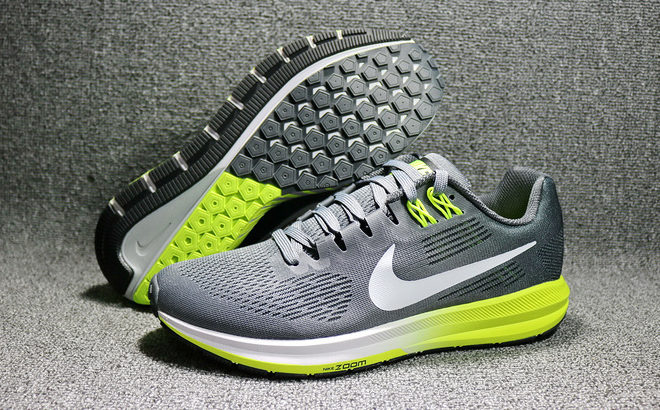 3766ad3ce6b98 Nike Air Zoom Structure 21 Running Shoes Just $59.98 + FREE Shipping ...