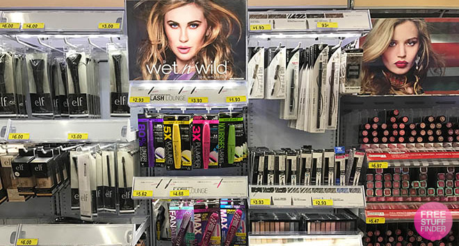 FREE Wet n Wild Megawear Mascara at Walmart – Print Coupons Now!