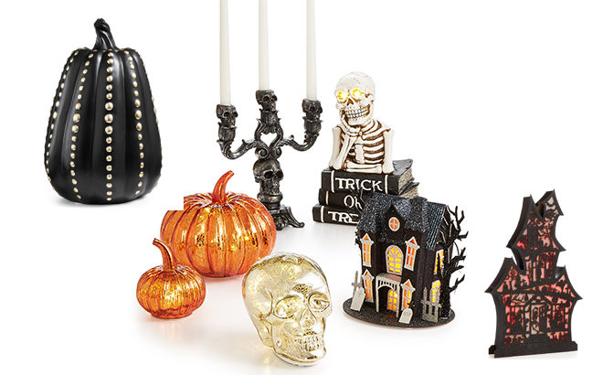 Up to 80% Off Martha Stewart Halloween Items - From JUST $5.59 (Reg $29) at Macy's