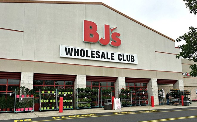 photograph regarding Bjs One Day Pass Printable called BJs Wholesale Club 1-Calendar year Subscription Basically $20 Continually