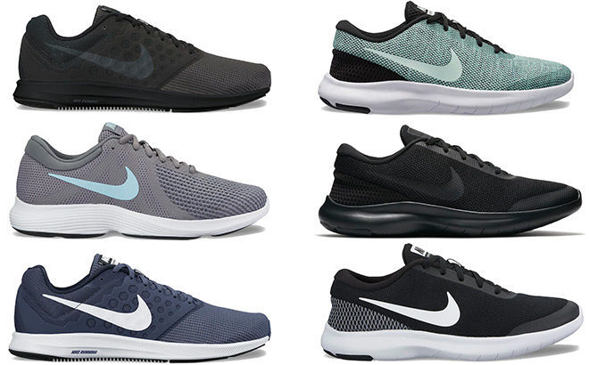 cc9a0eef80ba Nike Mens   Womens Shoes From  22.49 After Kohl s Cash + FREE Shipping (Reg   60