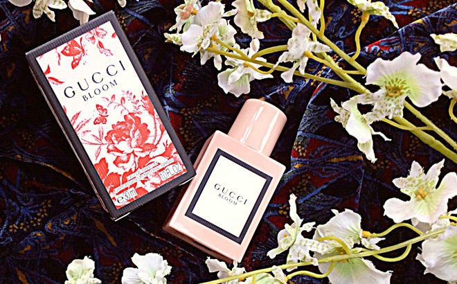 FREE Sample Gucci Bloom Fragrance (Still Available - Request Yours NOW!)