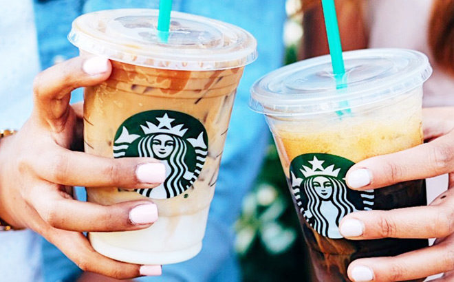 *HOT* Starbucks Espresso Beverage 50% Off (TODAY Only After 3PM) – Check Inbox!