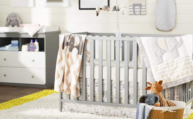Nursery Furniture Clearance Up To 70