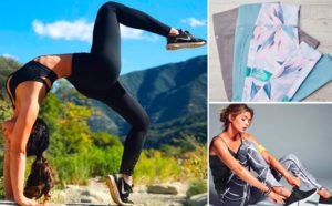 HURRY! Only $24 for 2 Pairs of Activewear Leggings (That's $12 per Pair!)