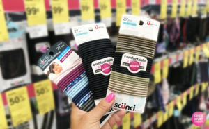 Hair Ties 27-Count Packs for JUST 99¢ (Reg $3.79) at Walgreens - No Coupons Needed!