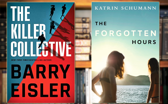 Two Free Kindle Ebooks For Amazon Prime Members In January