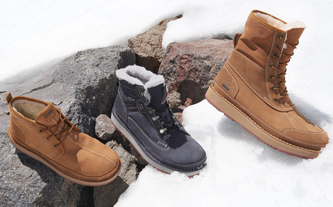 3509d62e0d5 UGG Boots Up to 50% Off + FREE Shipping – Starting at ONLY $39!