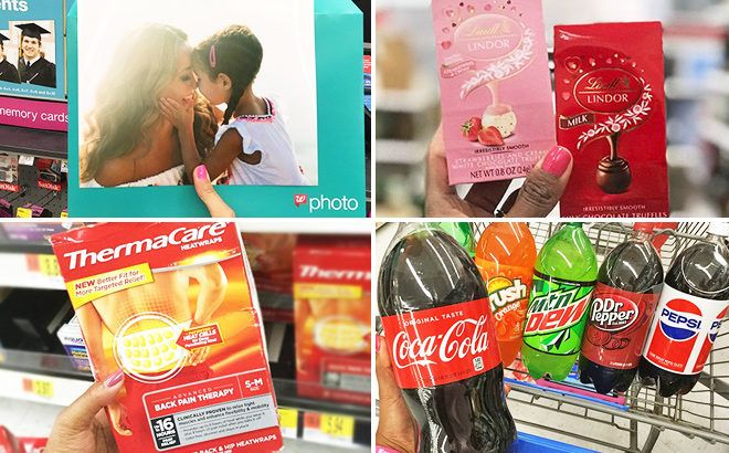 5 Freebies From Today: 8×10 Photo Print, Soda, Eyeshadow, Truffles, & ThermaCare