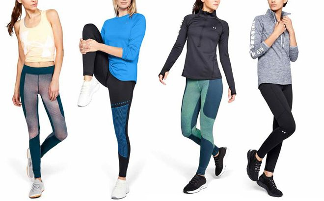 photo about Academy Sports Coupons $10 Off Printable called Womens Leggings Up In direction of 50% Off at Academy Sports activities (Setting up