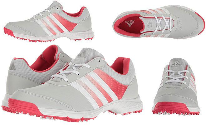 Adidas Women's Golf Tech Response Shoes ONLY $35 (Regularly $70)