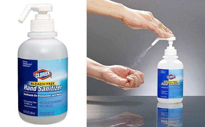 Over 45% Off Clorox Professional Products at Amazon (Starting at $7) - Today Only!
