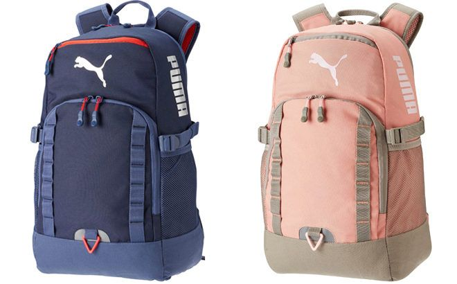 Puma Evercat Backpack for JUST $19.99 (Regularly $60) + FREE Shipping