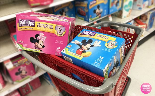 Baby & Diaper Deals for This Week Roundup (Week 3/3 – 3/9)
