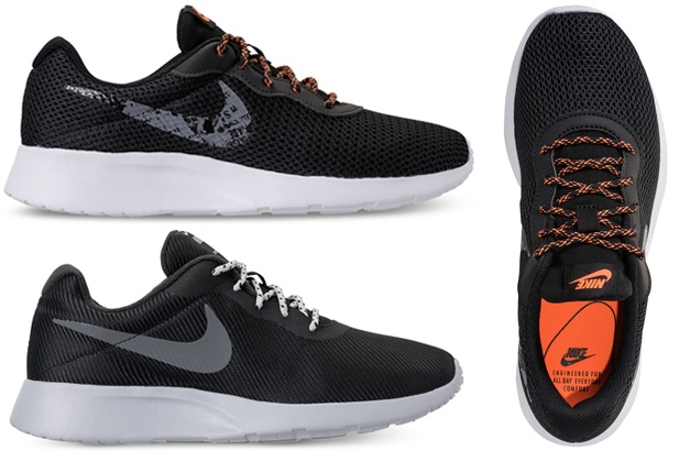 Nike Men's Tanjun Sneakers for JUST $33 (Regularly $70)