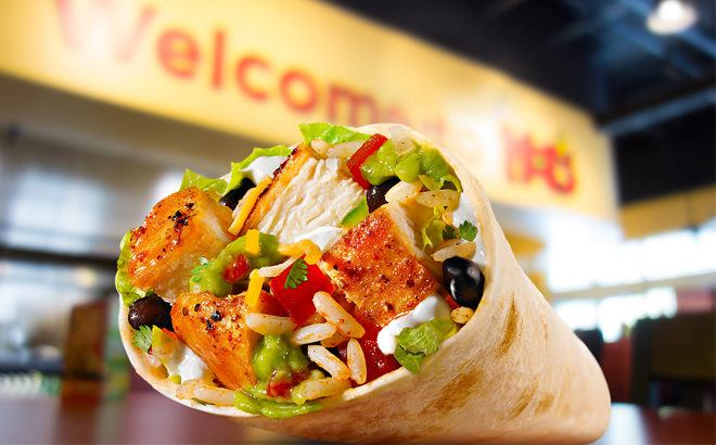 National Burrito Day Restaurant Offers (Burritos, Bowls & More) - TODAY Only!